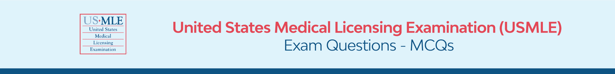 USMLE Exam Prep Packages